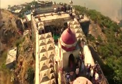 Photo of Pavagadh Temple, History Of Pavagadh, Pilgrimage And Mahakali Maa History