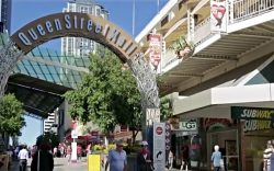 queen street mall australia, south bank parklands,
