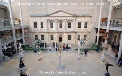 Photo of Metropolitan Museum of Art In New York – The Ultimate Guide
