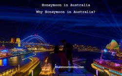 Photo of Honeymoon in Australia – Why Honeymoon in Australia?
