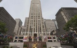 Photo of Rockefeller Center In New York – When To Visit Rockefeller Center?