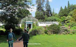 Wave Hill Gardens Bronx