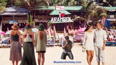 Photo of Arambol Beach In Goa, History, Freshwater Lake, Tour, Hotel And More