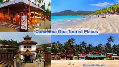 Photo of Canacona Goa Tourist Places, Beach, Fort, Attractions & More