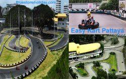 easy kart, easy kart racing, easy kart photo,