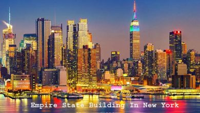 Photo of Empire State Building In New York And Why Is New York The Empire State?