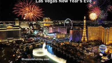 Photo of Las Vegas New Years Eve 2020 – Best Ways to Bring in The New Year