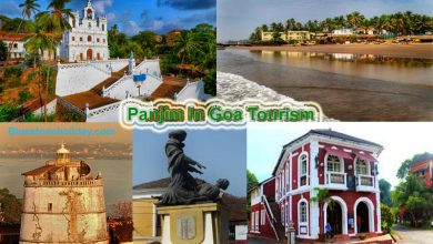 Photo of Panjim In Goa Tourism Places to Visit In Beach, Church, Pubs