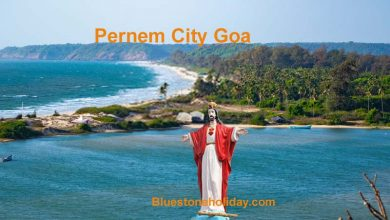 Photo of Pernem In Goa Tour, History, Beach, Temple And More