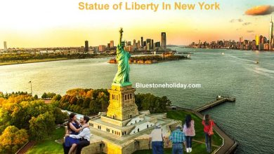 Photo of Statue of Liberty In New York City, Facts, Height, Story, Attraction And Timing
