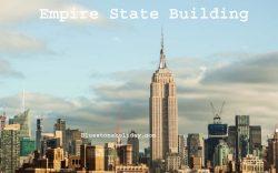 empire state building, empire state building height, empire state building images, empire state building photo, empire state building tour,