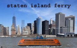 parking for staten island ferry, staten island ferry terminal, staten island ferry timings, staten island ferry images,