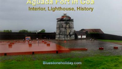 Photo of Aguada Fort In Goa Images, Interior, Lighthouse, History