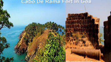 Photo of Cabo De Rama Fort In Goa Beach, Things to See, History