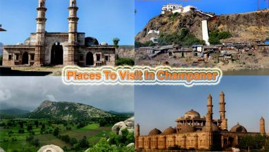 Photo of Places To Visit In Champaner – Best Tourist Places