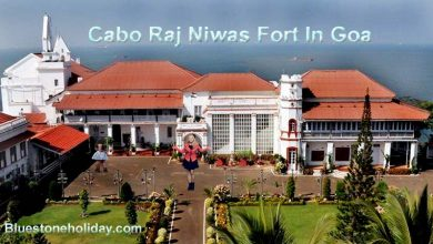 Photo of Cabo Raj Niwas Fort In Goa – Best Tourism Places In Goa