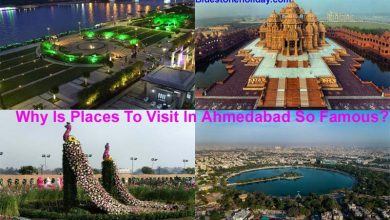 Photo of Why Is Places To Visit In Ahmedabad So Famous?