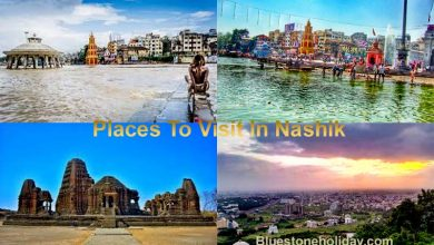 Photo of Places To Visit In Nashik – Religious Places in Nashik India