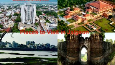 Photo of Places to Visit in Jalgaon | Tourist Places Near Jalgaon