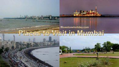 Photo of Places to Visit in Mumbai – Picnic Spot in Mumbai