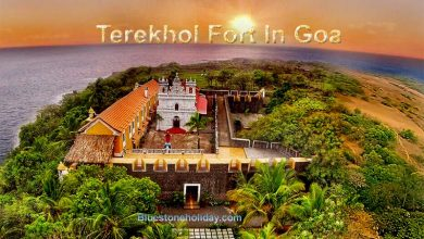 Photo of Terekhol Fort In Goa Tourism – Best Picnic Spot Goa