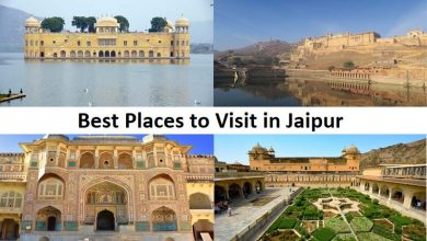 Photo of Best Places to Visit in Jaipur, Rajasthan for Couples, Family & Friends