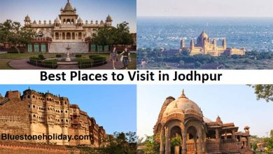 Photo of Best Places to Visit in Jodhpur, Rajasthan Tourist Places & Attractions