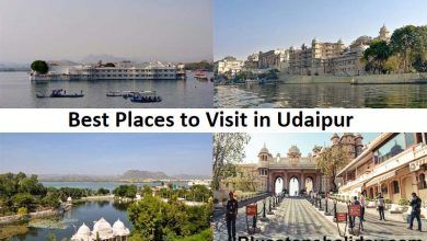 Photo of Best Places to Visit in Udaipur Rajasthan, Tourist Places & Top Attractions