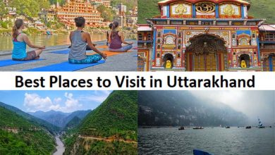 Photo of Best Places to Visit in Uttarakhand Tourist Spot Near Me