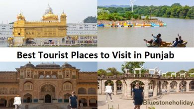Photo of Best Tourist Places to Visit in Punjab By Blueston Holiday